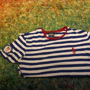 Olympic Polo